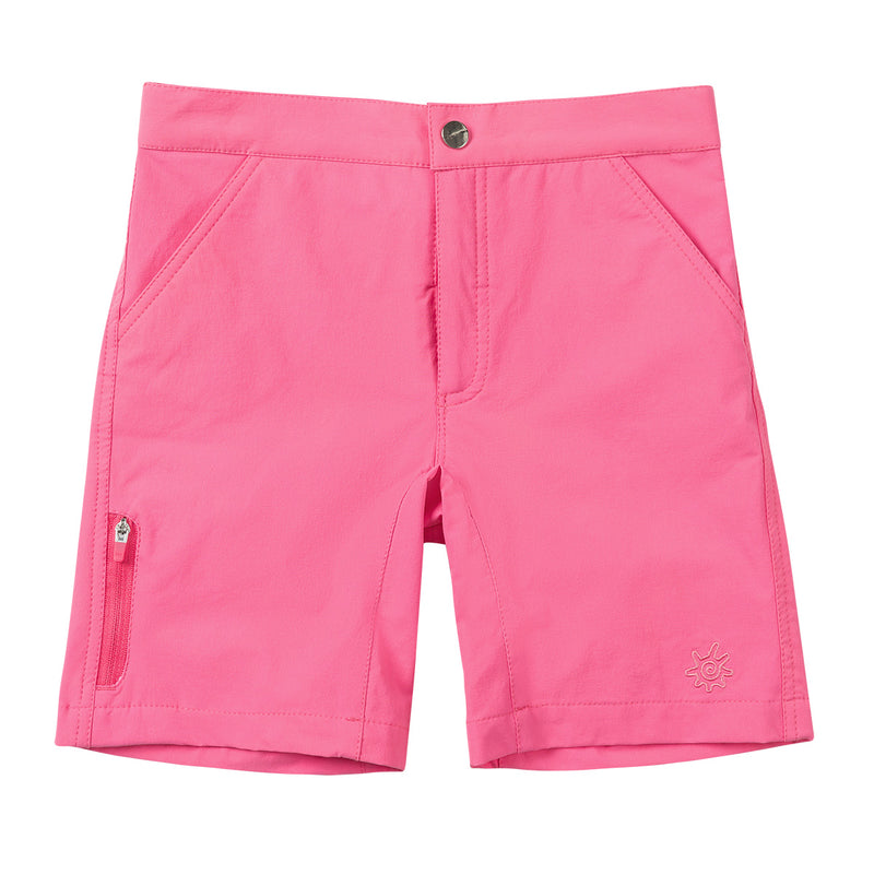 Girl's Travel Short
