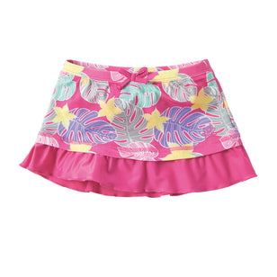 Girl's Ruffle Swim Skirt | FINAL SALE