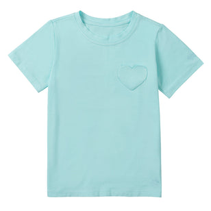 Girl's Everyday Tee
