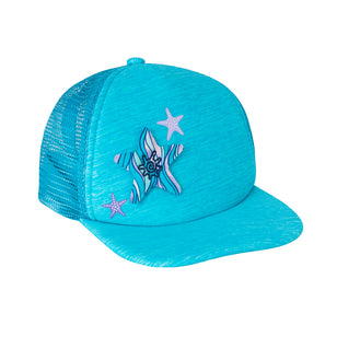 Girl's H20 Snap Back Hat