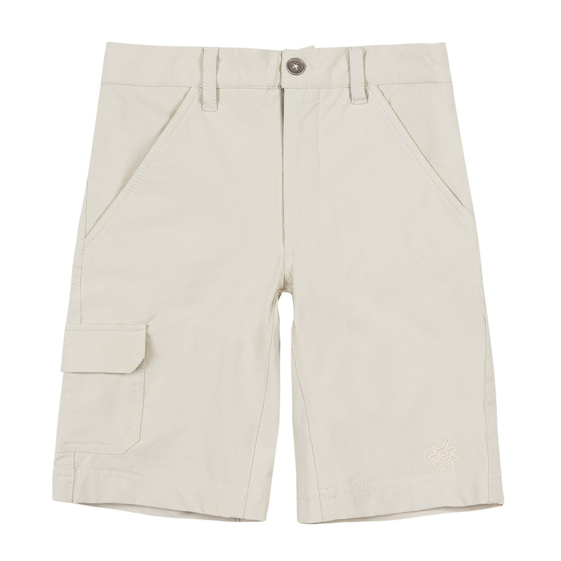 Boy's Cargo Shorts | FINAL SALE