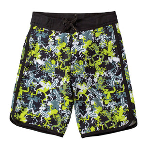 Boy's Retro Board Shorts | FINAL SALE