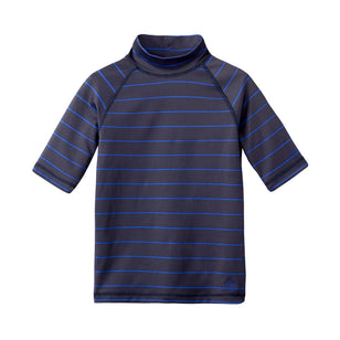 Boy's Short Sleeve Sun & Swim Shirt | FINAL SALE