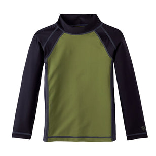 Boy's Long Sleeve Active Sun & Swim Shirt | FINAL SALE