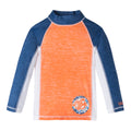 Boy's Long Sleeve Adventure Sun & Swim Shirt