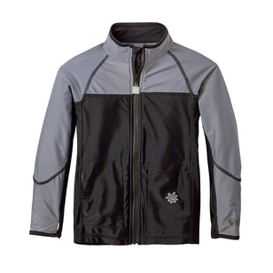 Boy's Full Zip Water Jacket | FINAL SALE