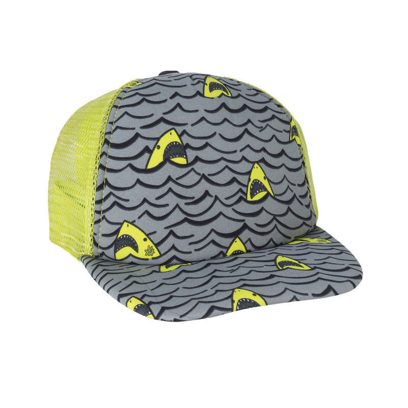 Boy's H2O Snap Back Hat