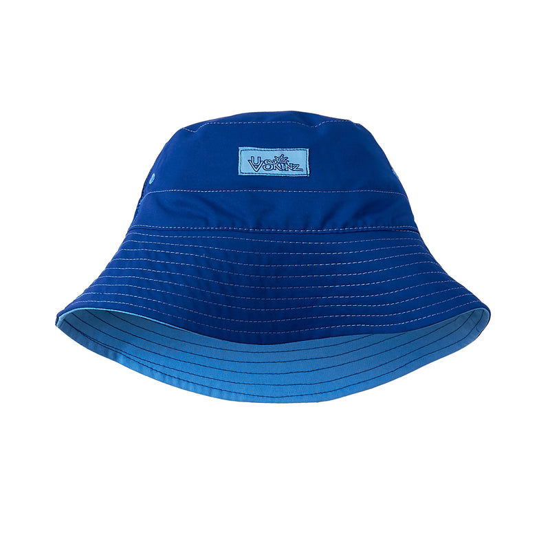 Boy's Adjustable Bucket Hat