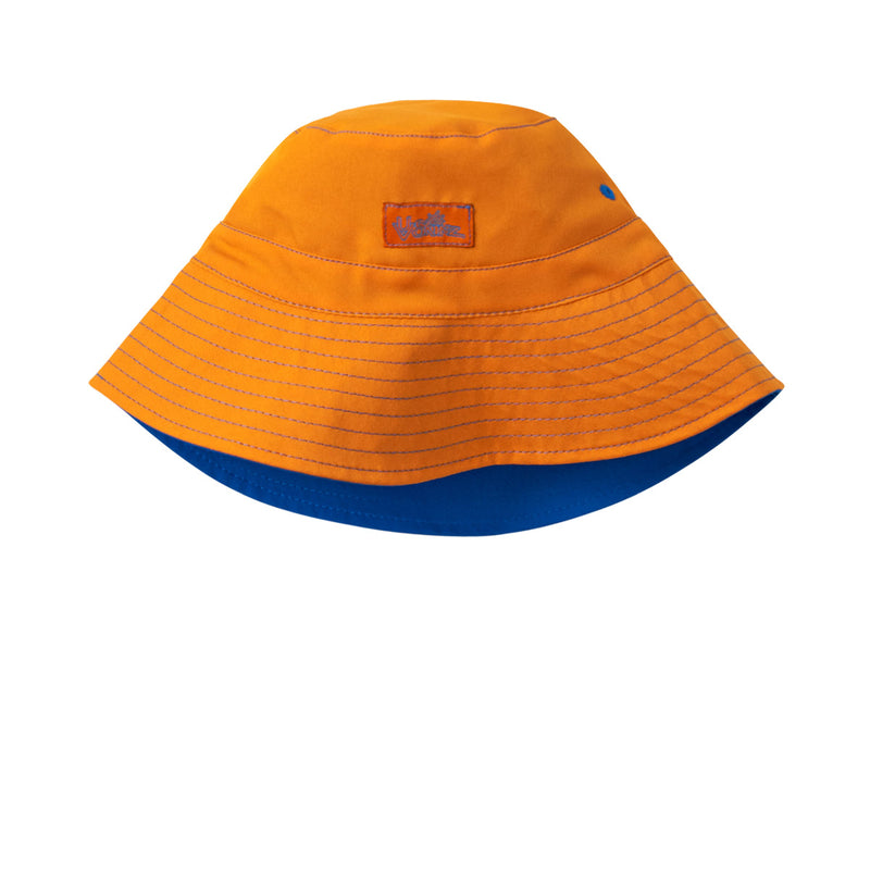 Boys Adjustable Bucket Hat