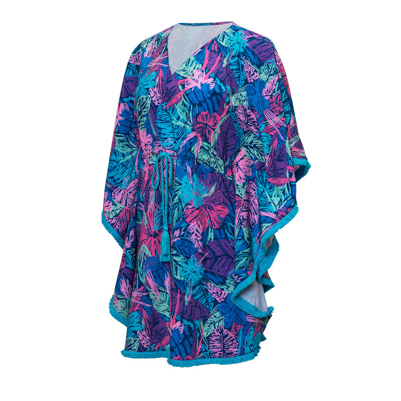 Women's Kaftan Cover Up