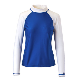 Women's Long Sleeve Sun & Swim Shirt