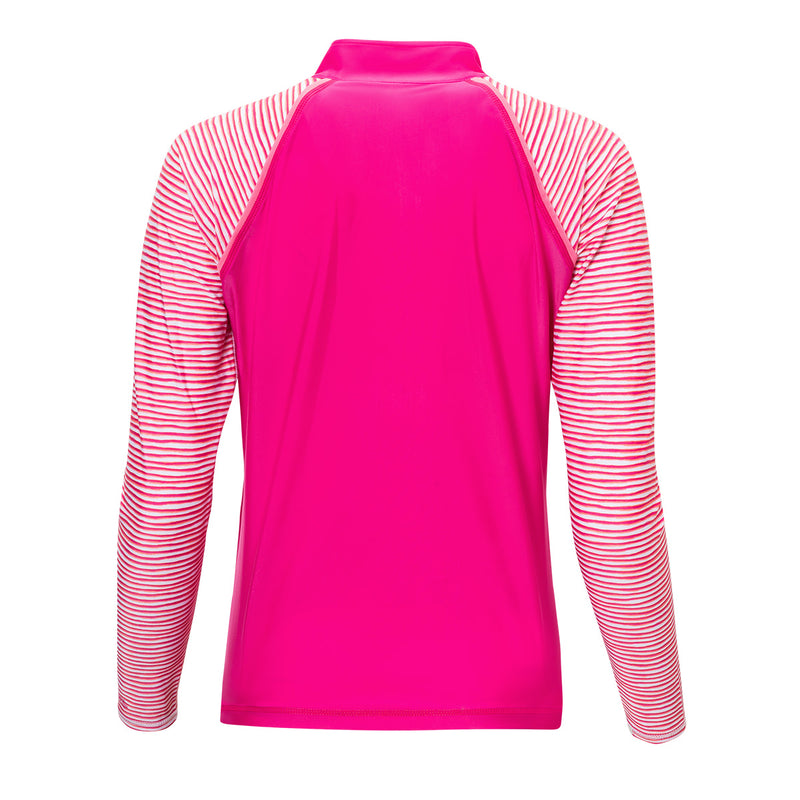 |hot-pink-wavy-stripe