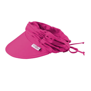 Women's Swim Visor | FINAL SALE