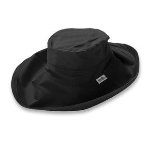 Women's Rolled Brim Hat