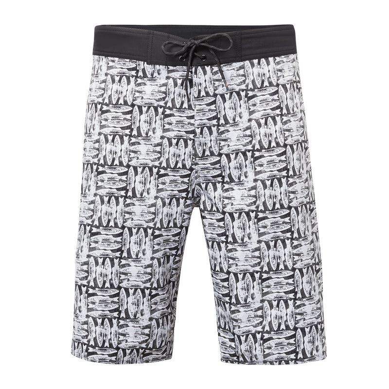 Men's High Tide Board Short