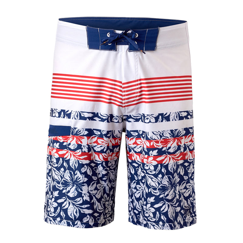 |dark-navy-aloha-block-stripe