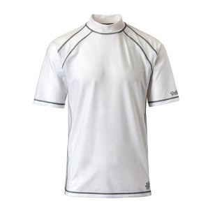 Men's Short Sleeve Active Sun & Swim Shirt