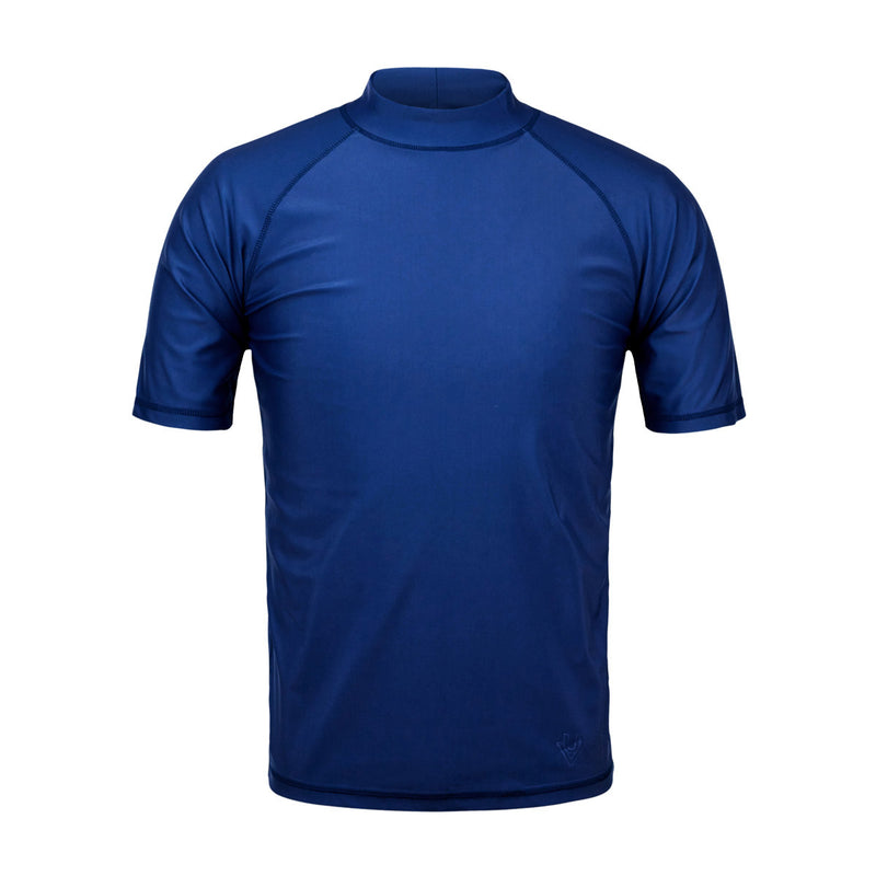 Men's Short Sleeve Sun & Swim Shirt