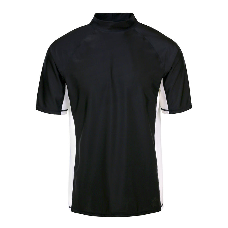 Men's Short Sleeve Adventure Sun & Swim Shirt | FINAL SALE