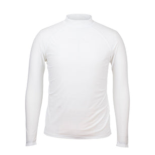 Men's Long Sleeve Sun & Swim Shirt