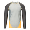 Men's Long Sleeve Sport Crew Sun & Swim Shirt | FINAL SALE