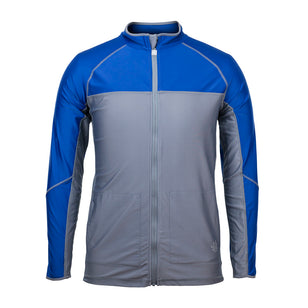 Men's Full Zip Water Jacket | FINAL SALE