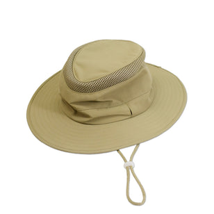Men's Wide Brim Field Hat
