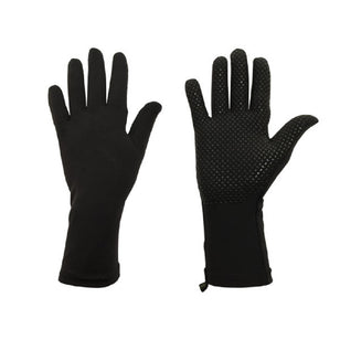 Colorful UV Protection Cooling Arm Sleeves,Long Sunscreen Gloves,Stylish Gloves,White Gloves,Trendy Opera Gloves,Tulle Gloves,Gift Idea