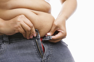 The Most Common Places for the Body to Store Excess Fat