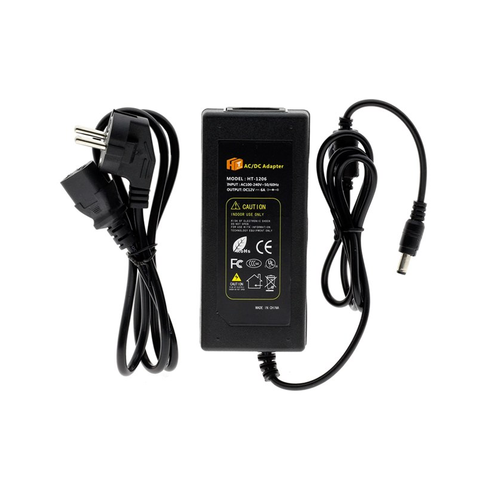 DC12V Adapter