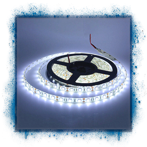 5m RGB LED Strip
