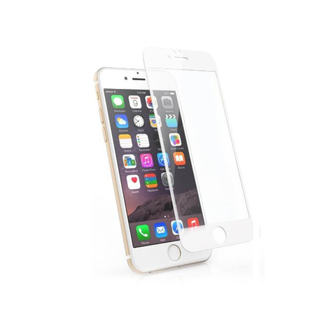 iPhone 9H Full Cover Tempered Glass