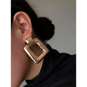 Millie Knocker Earrings - Neckontheline