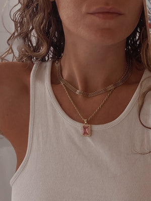 Malibu Necklace