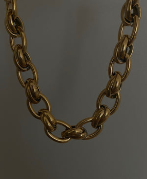 Brigitte Necklace