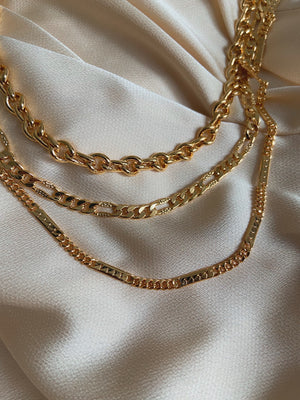 Yves Necklace