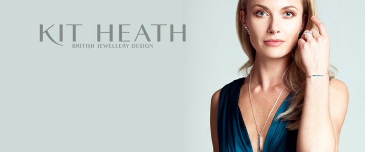 Kit Heath jewellery: timeless style for everyday wear