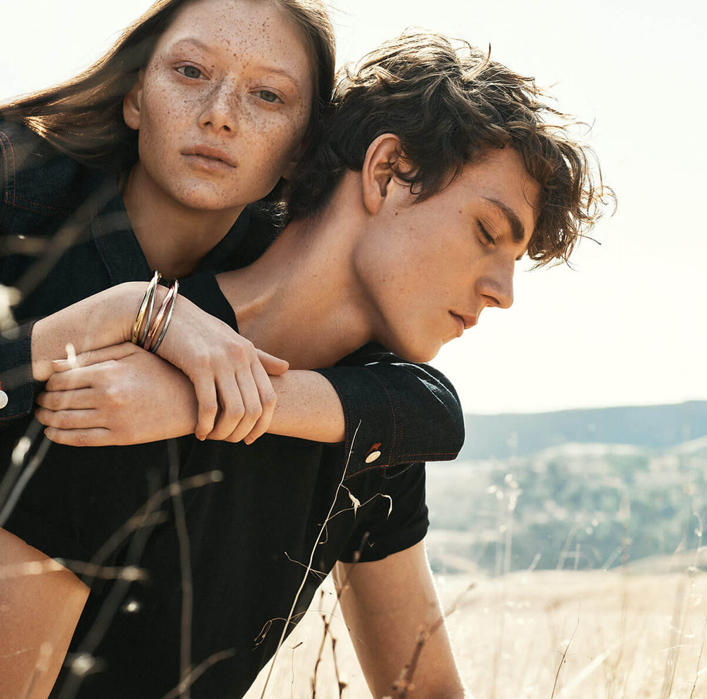 Calvin Klein: jewelry and more