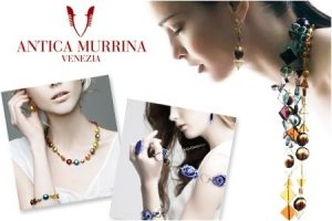 antica murrina jewels