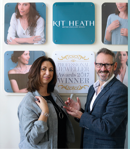 Kit Heath Jewellery UK