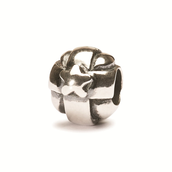 Trollbeads Charms Silver Loving Light