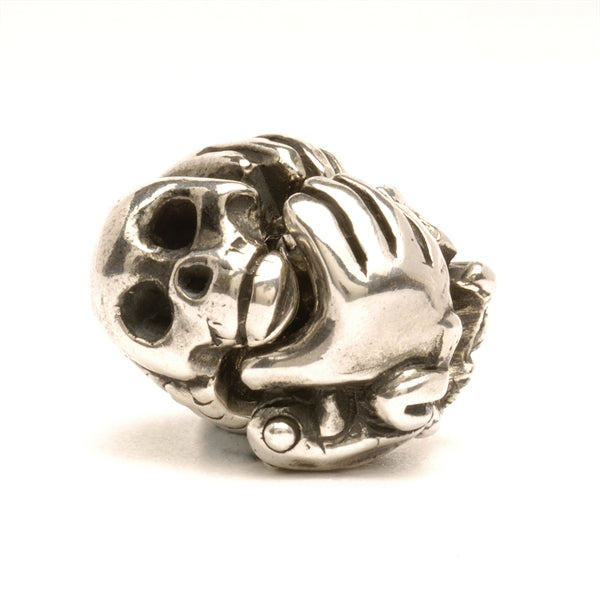 Trollbeads Bead of Fortune Silver Charms TAGBE-40055