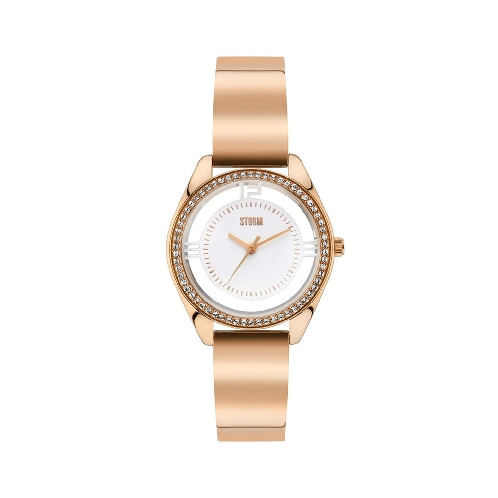 STORM Watches Mini Pizaz Rose Gold