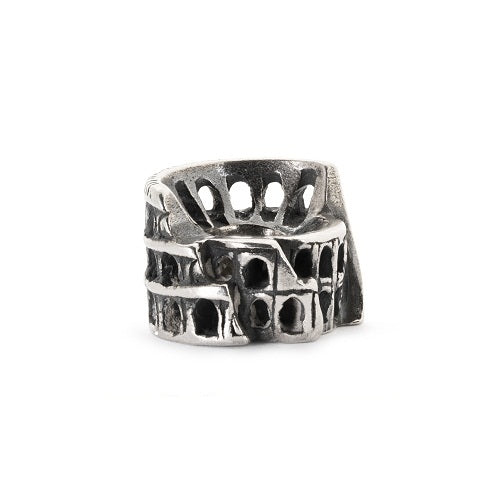 Trollbeads Rome Colosseum Limited Edition TAGBE-30071