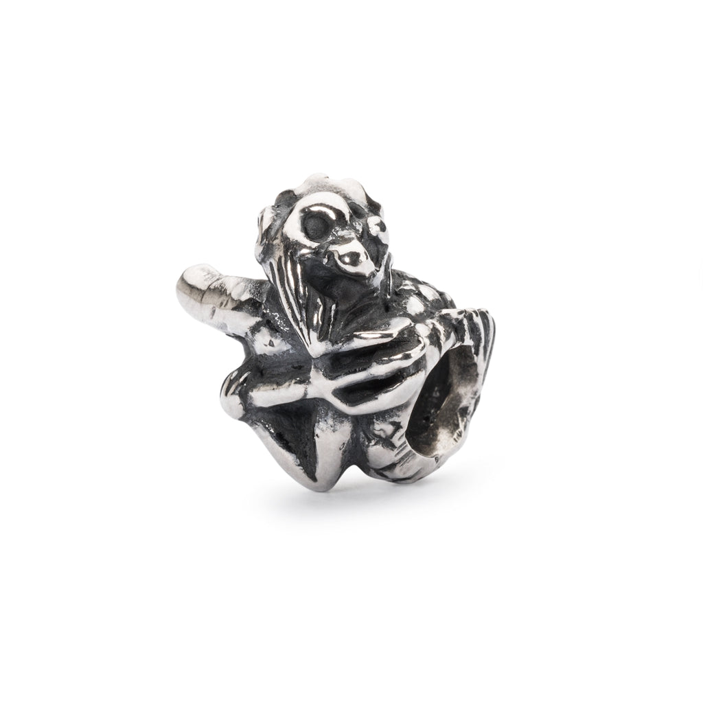 Trollbeads Merman of Wisdom