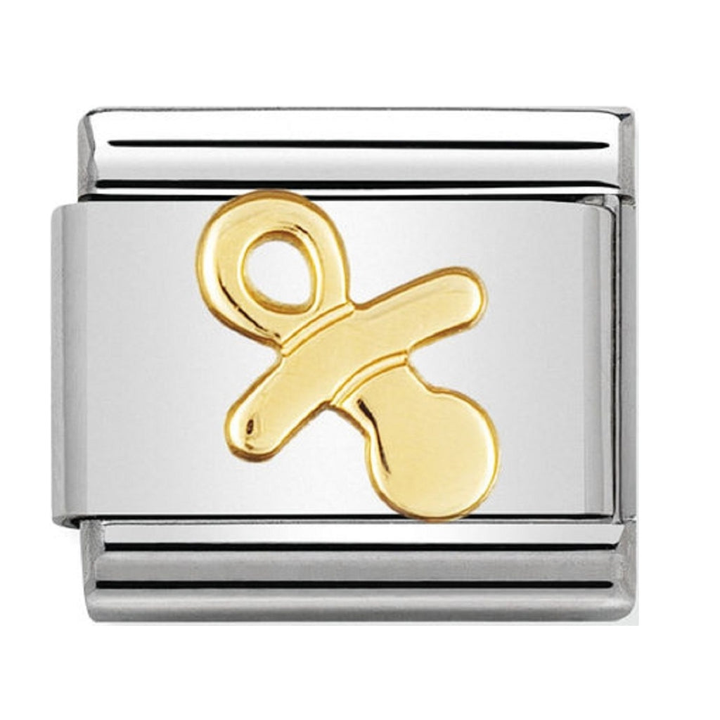 Nomination Charms 18ct Dummy