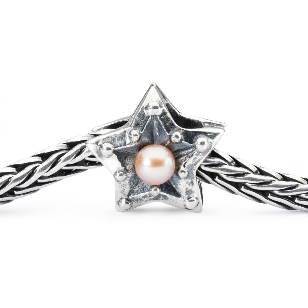 Trollbeads Star of Passion