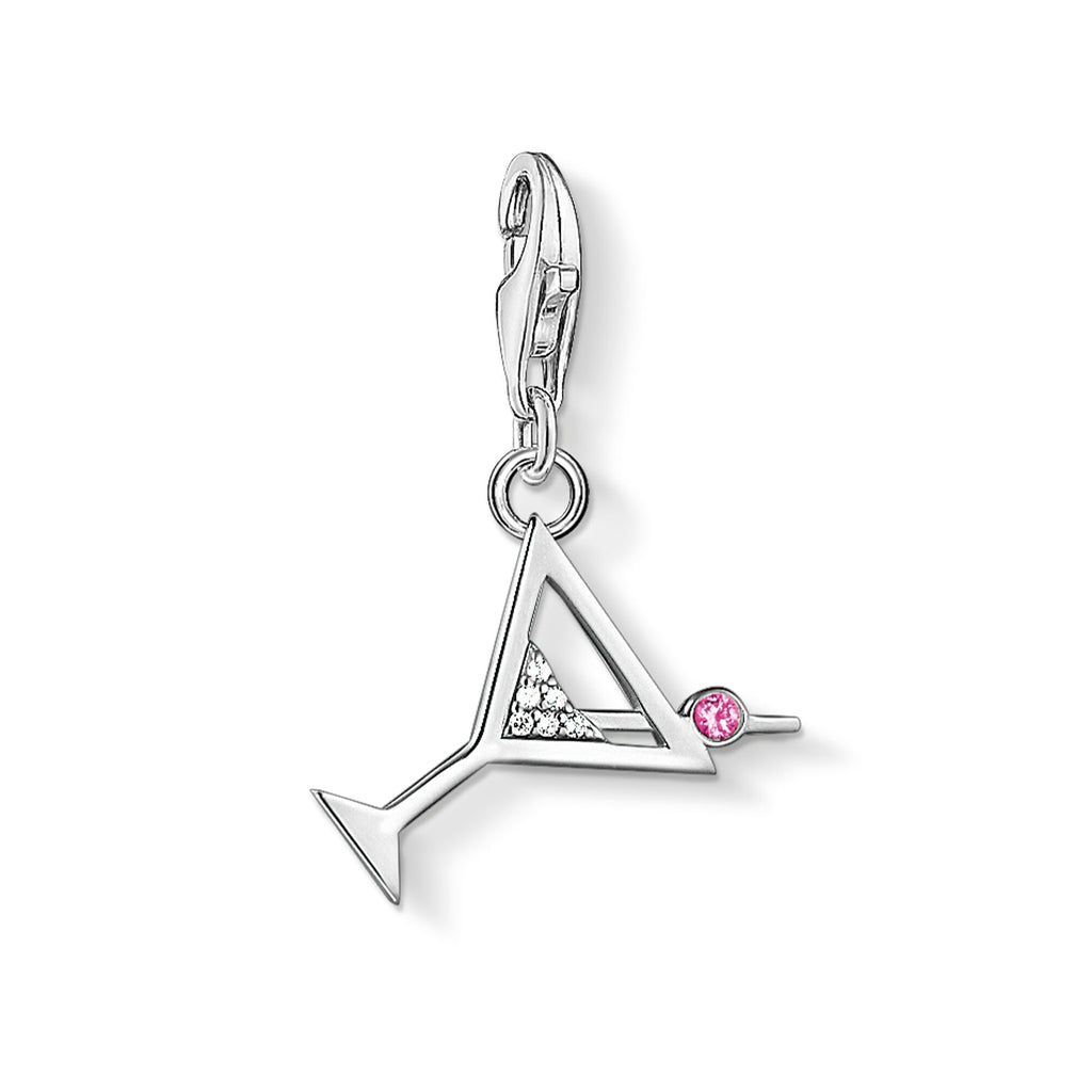 Thomas Sabo Charm pendant Cocktail