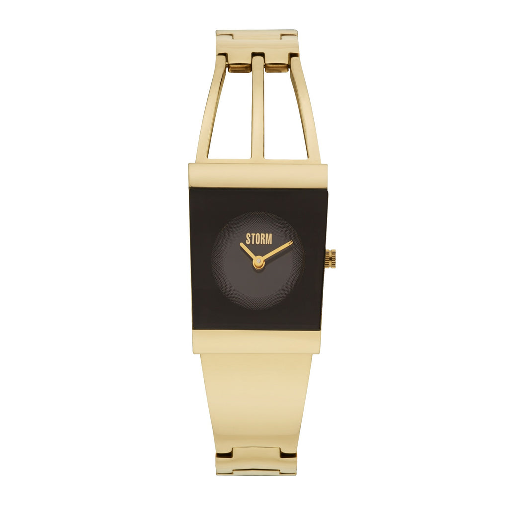 STORM Watches Jelica Gold Black