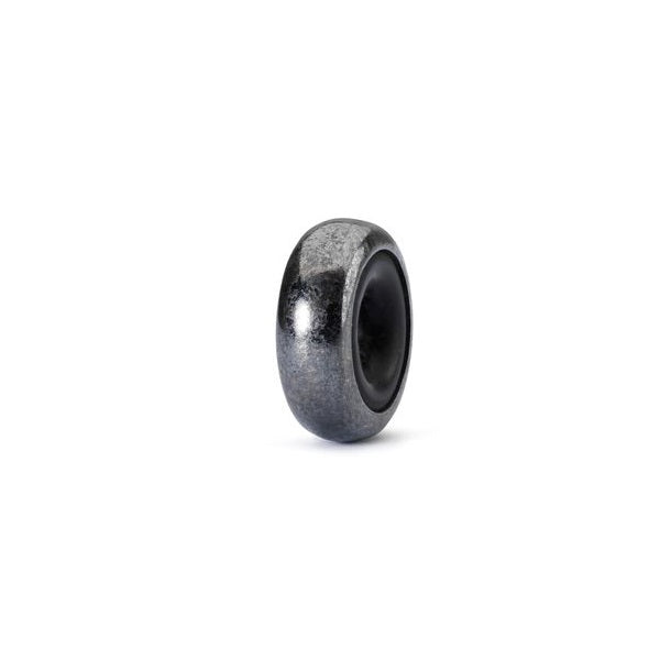 Trollbeads Silver Oxidized Spacer